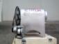 休闲食品生产设备老彭炒货机5斤滚筒式瓜子仁电瓶炒货机