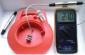 袖珍测氧仪 氧气分析仪CY-12CB船舱测氧仪